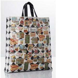 HARRODS Shopper Bag